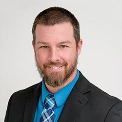 Photo of Larry McMahon
