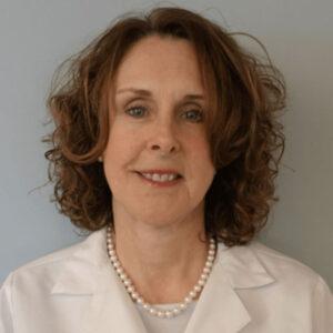Photo of Marian Charlton