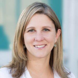 Photo of Jennifer Berumen